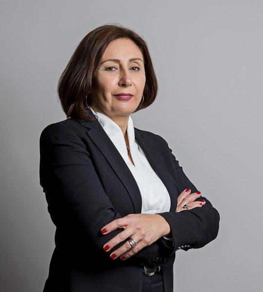 Κατερίνα Τρατσέλα