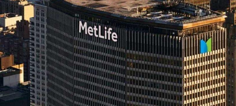 Κόντρα στο ρεύμα αναπτύσσεται δυναμικά η MetLife με αύξηση νέας παραγωγής τριετίας!