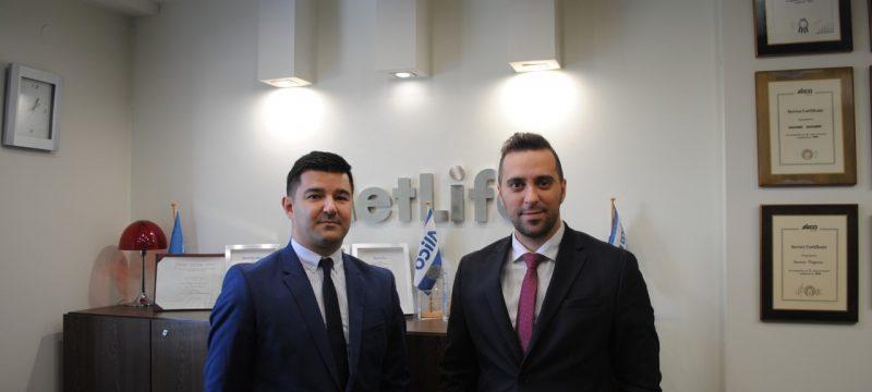 Η MetLife επενδύει στους νέους ανθρώπους