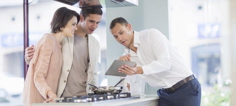 Πωλήσεις: το επάγγελμα που δεν γνωρίζει σχεδόν ποτέ ανεργία!