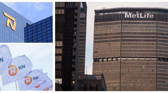 MetLife & NN Group : Ένωση Ασφαλιστικών Κολοσσών