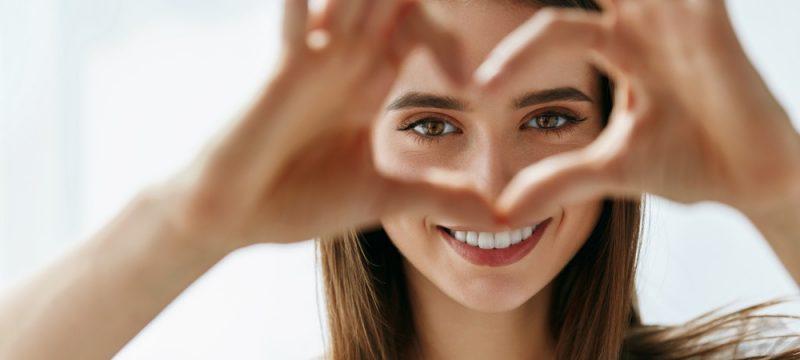 Παγκόσμια ημέρα όρασης: Αφορμή για αγάπη και φροντίδα των ματιών μας
